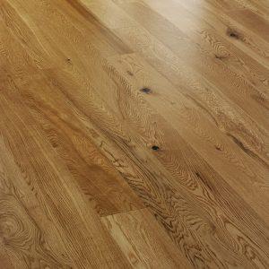 V4A101 Oak Rustic Lacquered