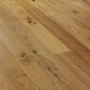 V4A110 Wide Oak Rustic Matt Lacquered