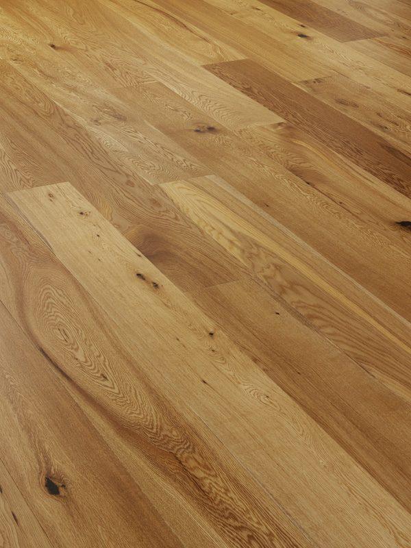 V4A112 Wide Oak Rustic UV Oiled