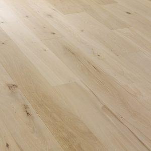 V4A115 Wide Oak Rustic Unfinished