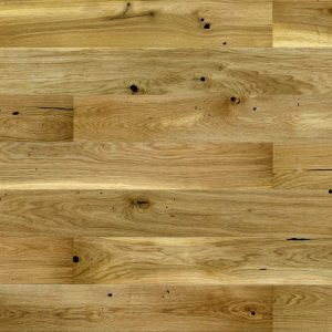 V4AL101 Brushed Oak, Brushed & Matt Lacquered Oak