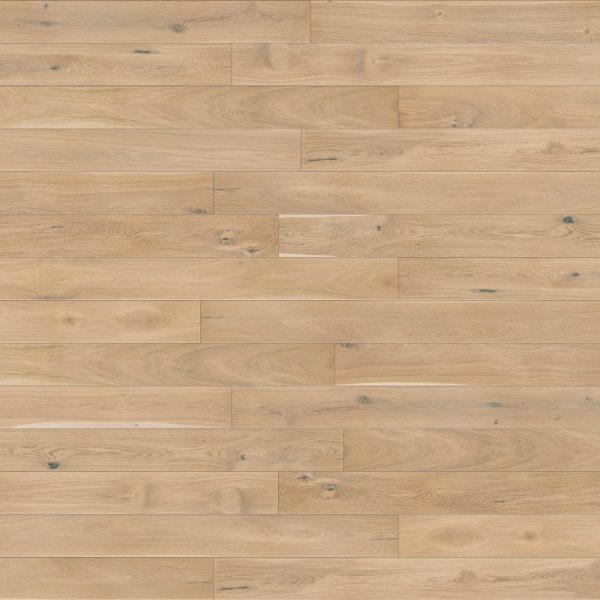 V4AL102 Jetsum Oak, Brushed Natural Stained & Matt Lacquered