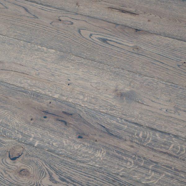 V4DC101 Oak Frozen Umber, Brushed & Hardwax Oiled