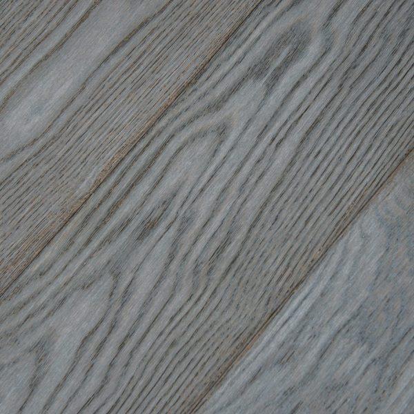 V4DC102 Oak Smokedhouse Grey, Brushed & Hardwax Oiled