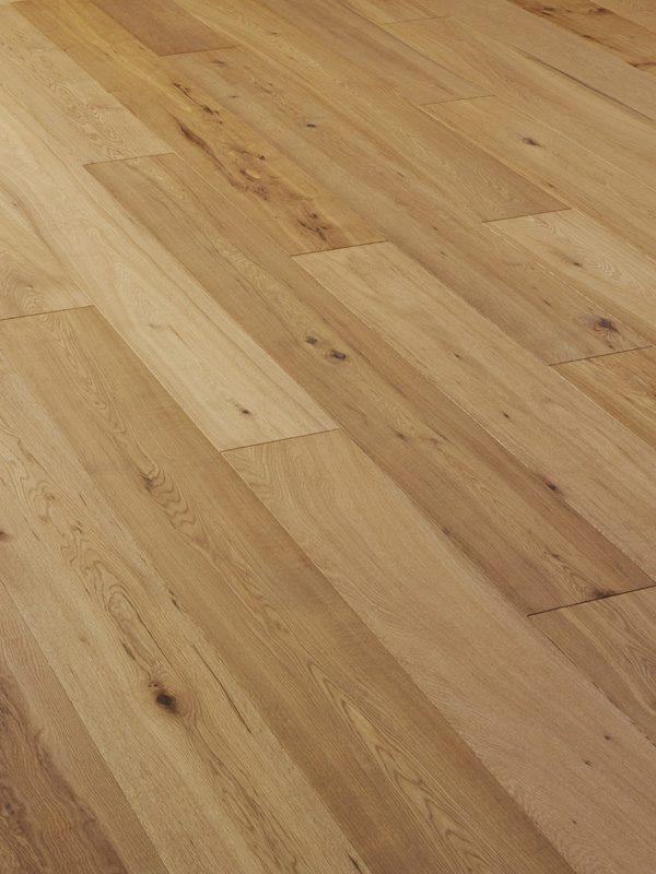 V4EC102 Oak Rustic Hardwax Oiled
