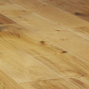 V4EG104 Oak Rustic Oiled