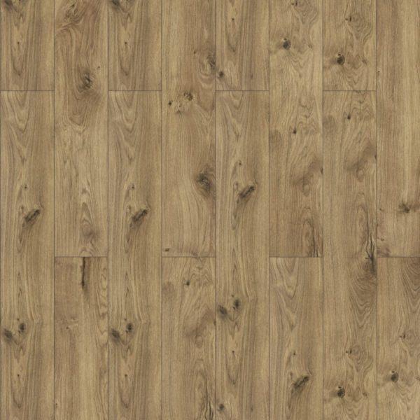 V4NE28 Bracken Brown Oak Laminate Flooring