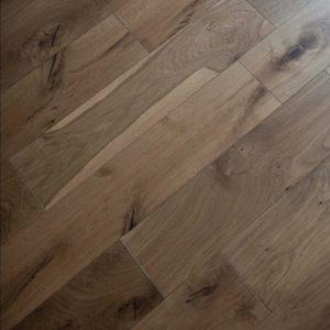 V4VIT108 Oak Smoked Rustic UV Oiled