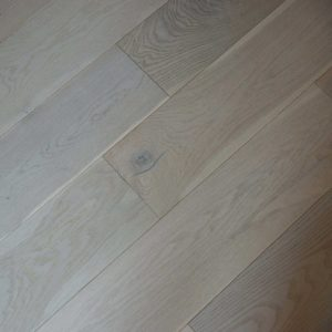 V4VIT109 Oak Grey Stained Rustic UV Oiled