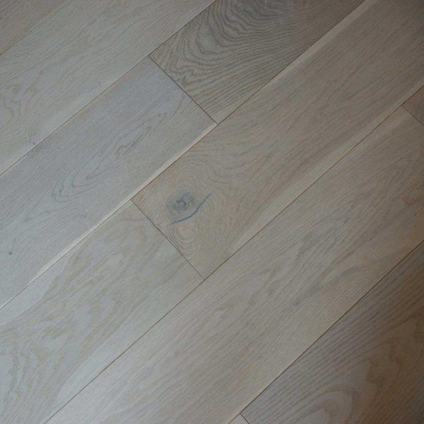 V4VIT109 Oak Grey Stained Rustic UV Oiled